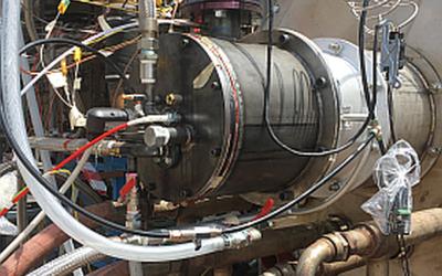 Tenova präsentiert Hydrogen-Ready-Brennertechnologie für Wärmebehandlungsöfen