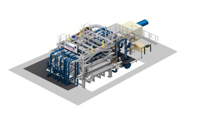 Wuhan Iron & Steel bestellt Dünn-Blech-Quette von Tenova LOI Thermprocess