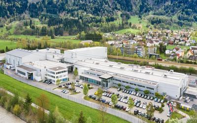 Hydro Konzern investiert 45 Millionen Euro in den Standort Nenzing
