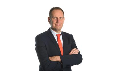 Paolo Butti ist neuer Chief Sales Officer bei Gefran