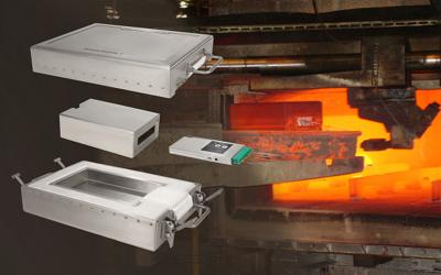 Temperaturprofilsysteme für härteste Wärmebehandlungsverfahren
