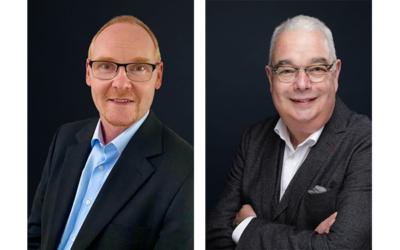 Newalu erweitert die Geschäftsführung, Uwe Baumann wird CTO